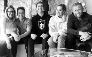 Candace Cameron Bure's Kids Block Her on IG Stories: I'm 'Not a Cool Mom'