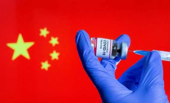 China has given 1.5387 billion doses of COVID-19 vaccines as of July 24