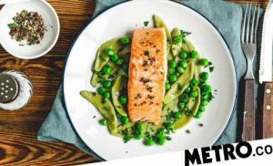 Eating plenty of oily fish 'could help to reduce migraines'