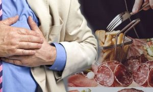 Heart attack: Diet swaps to significantly lower your risk from deadly condition