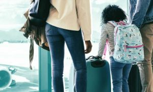 How Safe Is It to Travel With Unvaccinated Children? Here's What Experts Say