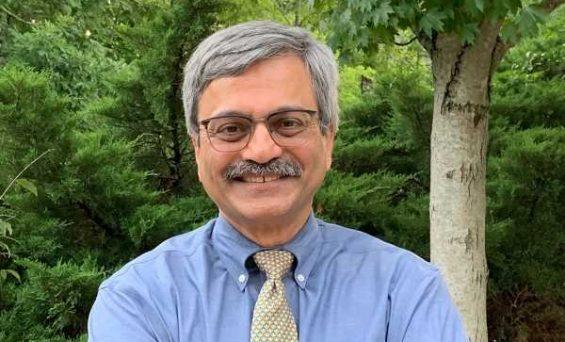 Prabhu named cardiovascular division director