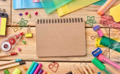 Protect Your Child's School Projects With These Keepsake Art Folders