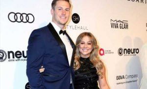 Shawn Johnson East Shares Sweet Birth Video — Shot by Husband Andrew!