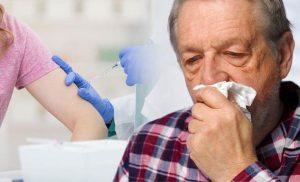 Should you get a flu jab now? England plans BIGGEST flu vaccine programme amid Covid surge