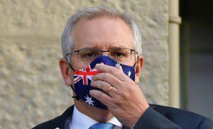 The Latest: Australia wants to change AstraZeneca advice