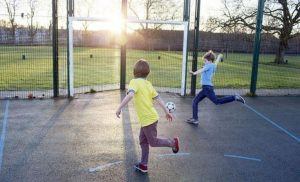 Councils demand more help to tackle childhood obesity