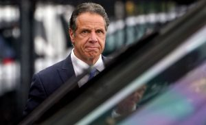 Cuomo exit isn't stopping push for answers on nursing homes