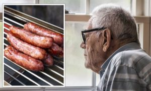 Dementia risk: Small amounts of one food linked to increase in cognitive decline