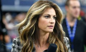 Erin Andrews Opens Up About 7th IVF Round: 'I Am Not Ashamed'