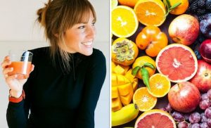 How to live longer: A fruity juice proven to reduce cholesterol – slash heart disease risk