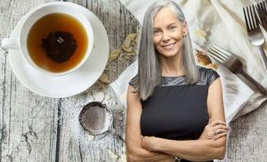 How to live longer: A tea made from a fruit rich in vitamin K keeps the heart healthy