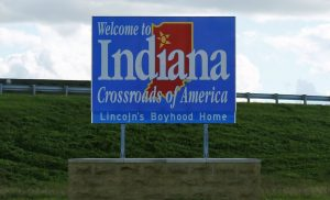 Indiana says cybersecurity company 'improperly accessed' COVID-19 data