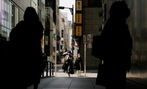 Japan proposes expanding COVID-19 emergency curbs as cases surge, says minister