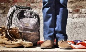 Military service found to not increase risk of arthritis