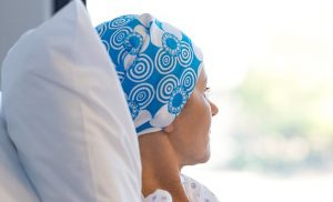 Scan that can predict how well chemotherapy will work