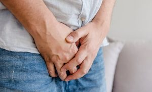 The tiny spring that tackles prostate problems