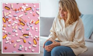 Best supplements for joint pain: The six capsules to add to your diet