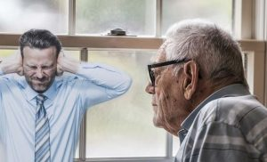 Dementia: Can you hear that? Exposure to a certain sound could increase your risk
