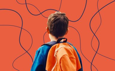 Did Your Kid Skip Preschool During the Pandemic? Here's What Parents Should Know