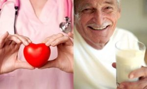How to live longer: The drink that could cut your risk of heart disease as much as 14%
