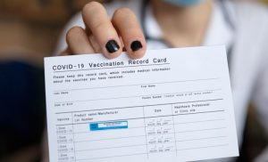 New York Vaccine Mandates Paused for Teachers, Health Workers