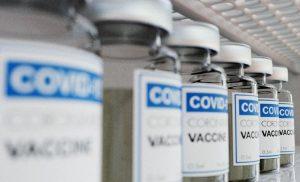 Agencies Moving Biden's Vaccine Order Forward