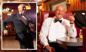 Arthritis: Len Goodman's advice is 'keep dancing' – tips for beginners