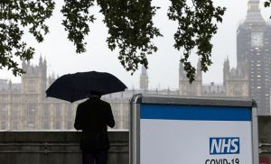 COVID-19 lockdowns 'deepened social inequality'