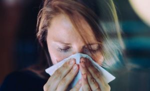 Common cold prevention: 7 simple ways to STOP a cold before it starts