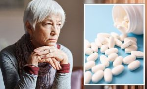 Supplement warning: The popular mineral that doubles risk of dementia for certain women
